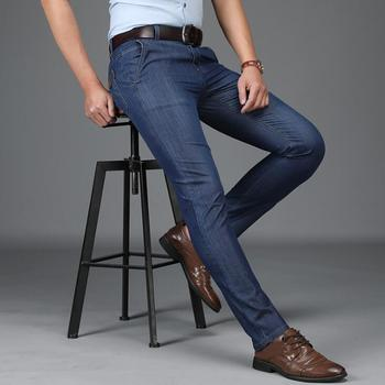 2020 Spring Summer Stylish New Design Men Jeans Hot Sales Male Long Pants Free Shipping