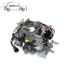 Loreada carburador assy 21100-35481 2110035481 se encaixa para toyota 22r motor carburador carburador garantia 20000 milhas