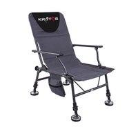 Neue Liegestuhl Alle Gelände Europäischen Tisch Angeln Feld Angeln Stuhl Folding Multi-funktionale Angeln Stuhl Tragbare