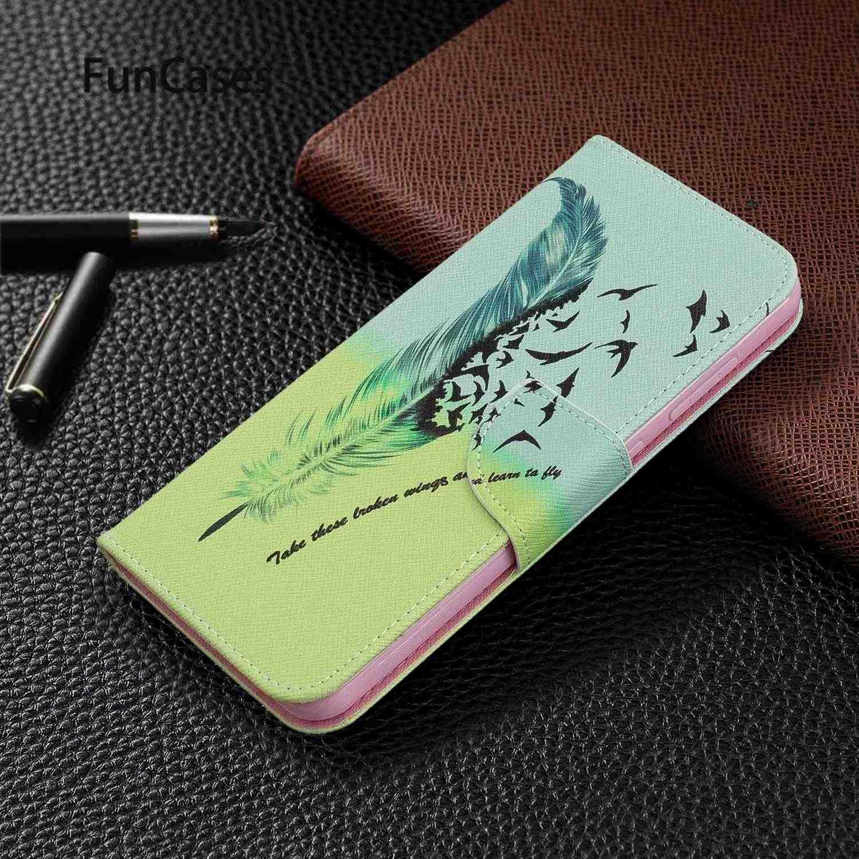 אקזוטי עור מפוצל ספר מקרה עבור Estojo נוקיה 7.2 מט שיש מקרים Sfor נוקיה Estuche 6.2 קאסו נייד תיק Telefoan Telefoon