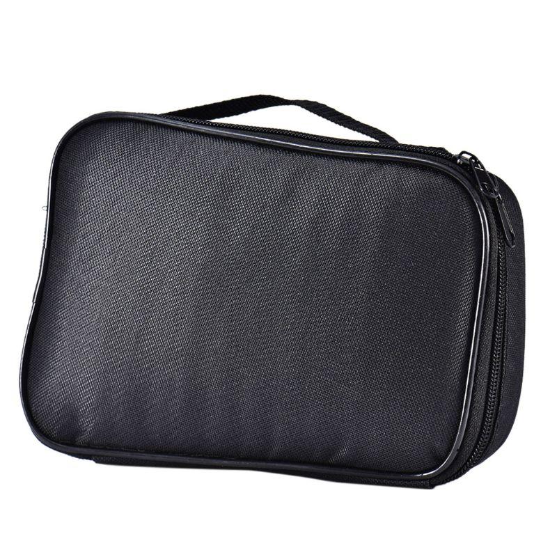 1 PC 17/15/10 Key Kalimba Storage Bag Thumb Piano Mbira Sanza Case Waterproof Handbag