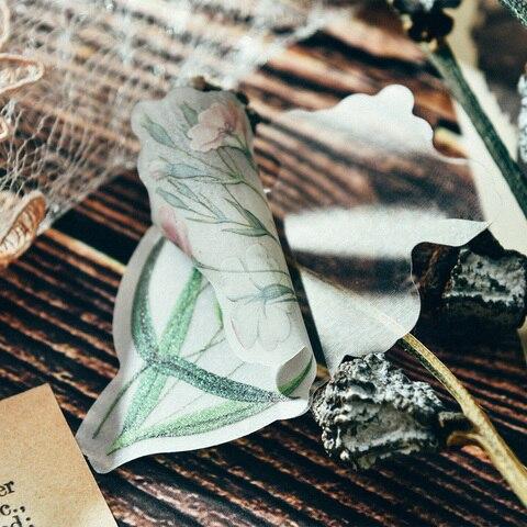 penas do vintage papelaria diario papel adesivos