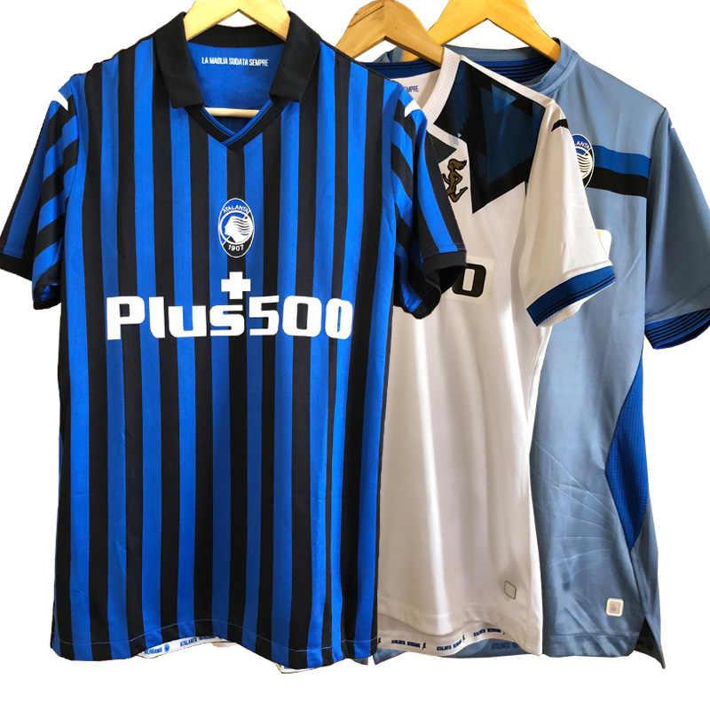 new 2020 21 Atalanta High quality home Away third man jerseys T ...