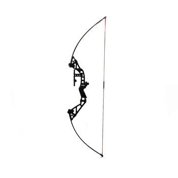 60 Inches 30-50 Pounds Adjustable Straight Pull American Recurve Bow for Beginner Archery Hunting Shooting