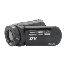 Camera Digital Camera 16MP Ultra HD Camera 180 Degree Rotation Flip Screen Camera Digital Camera SLR 4X Digital Zoom