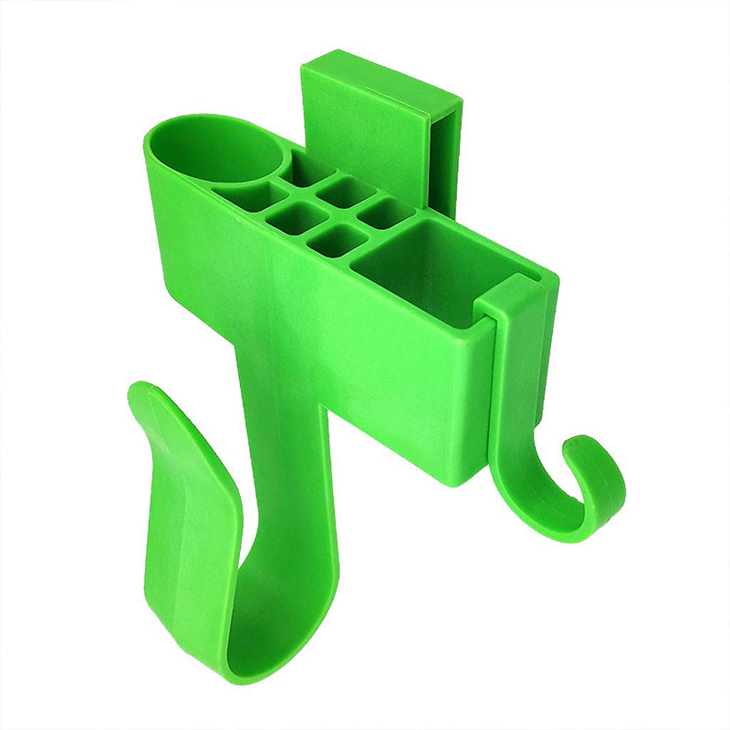 Waist Tool Holder Portable Drill Clip Tool Drill Bag For Workers Multi-Tool Aluminum Alloy