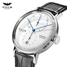 Feice 20 мм Мужские механические часы для мужчин Автоматический