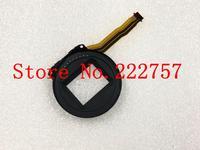 Reparatie Onderdelen Voor Sony A6000 ILCE-6000 Front Lens Mount Contact Flex Kabel Ass'y A1987420A