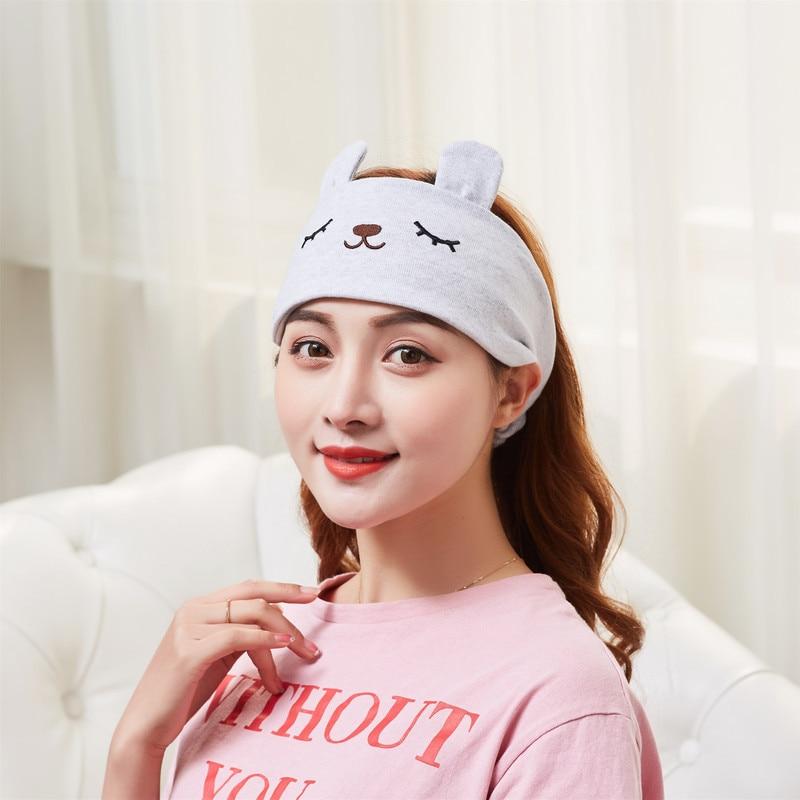 Confinement Cap Spring And Autumn Winter Style Postpartum Cute Summer Thin Confinement Hair Band Maternal Headscarf Headband Hea