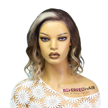 130%/150% Density Natural Hairline Transparent Lace Front Human Hair Wigs 10-16 Inches 100% Human Hair For Women Nabeauty Hair