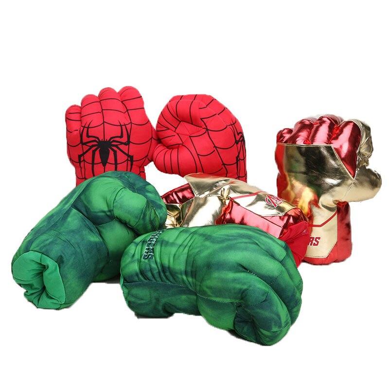 33cm-font-b-marvel-b-font-avengers-endgame-incredible-superhero-figure-spider-man-the-hulks-toys-iron-man-boxing-gloves-boy-gift-hulk-gloves