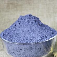 Органический порошок синего бабочки гороха для естественного пищевого красителя торта, печенья, окрашивания пищи
