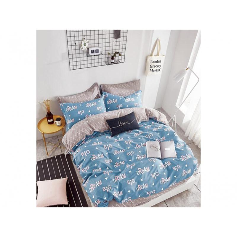 Фото - Bedding Set double-euro Tango, Twill, 515 sheets hippychick 002000400090 polyester cotton bedding for girl boy hipichik hippick hippie