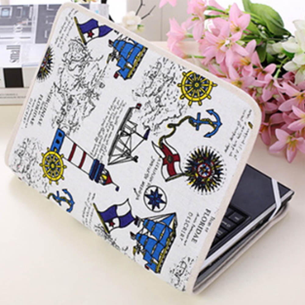 New Arrival Home Office Computer Covers Notebook Laptop Sleeve Bag Function Cotton Pouch Case Cover For 14 /15.6 /15 inch Laptop