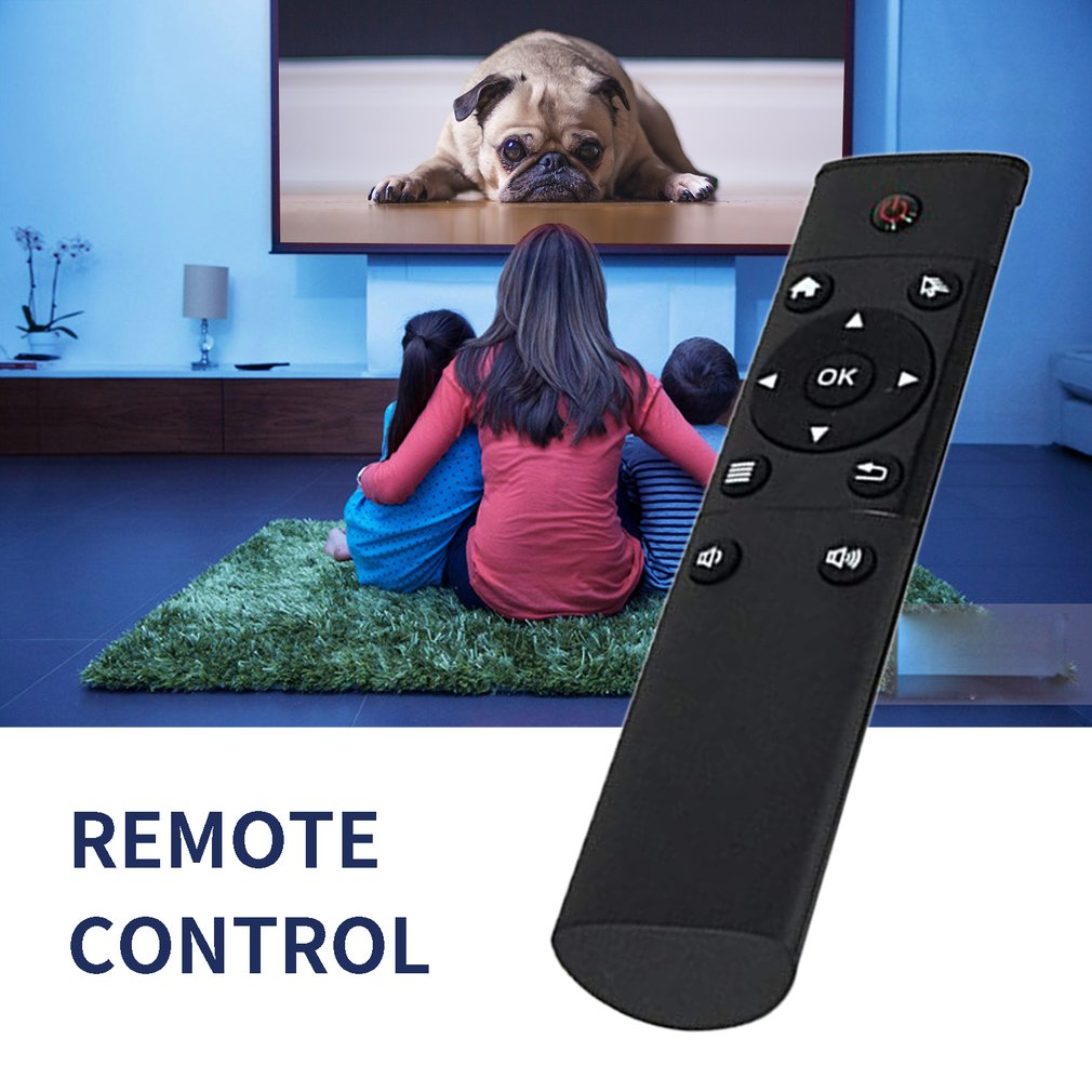 Wireless Air Mouse Remote Control 2.4G Network For Set-Top Box Fm4S 2.4G Wireless Remote Control Player Remote Control