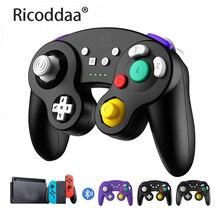 Nuovo Controller Senza Fili di Bluetooth Per Nintendo Switch/Interruttore di Pro/PS3/PC/TV Box/Android Phone di Vibrazione del Controller