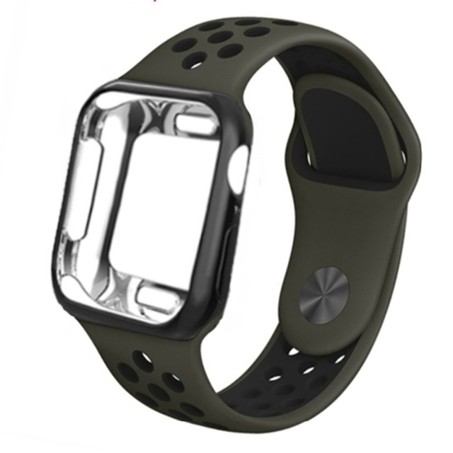 Silicone Band for Apple Watch 3