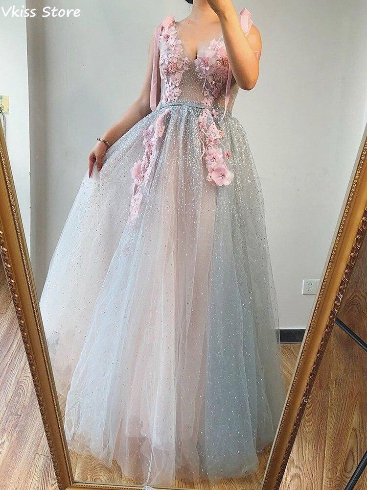 Купить сексуальное вечернее платье с v образным вырезом 2020 vkiss