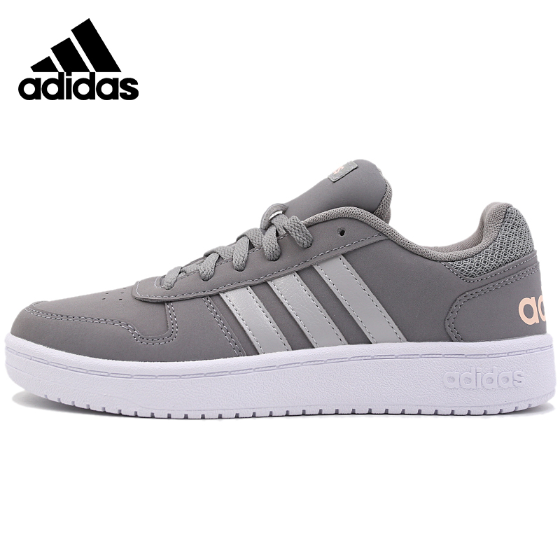 <font><b>Original</b></font> <font><b>Adidas</b></font> HOOPS 2.0 <font><b>Womens</b></font> Skateboarding <font><b>Shoes</b></font> Sneakers Outdoors Sports image