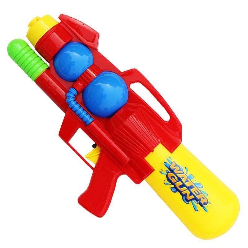 Summer Large Water Gun Toys Kids Water Pump Guns Toy To Shoot Water Guns Kids Pistola De Agua Kids Water Guns Outdoor Toy DD60SQ