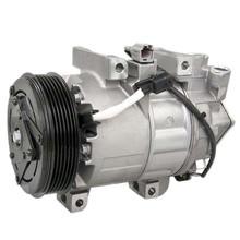 AC Compressor For Nissan Altima 2.5SL 2.5SV 2013 2014 2015 2016 2017 926003TA0A 926003TA0B 92600 3TA0C 92600 3TA0D 926003TA0E