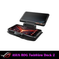 New Original Official ASUS ROG Phone 2 TwinView Dock 2 Station Module ROG Accessories for ASUS ROG 2 ROG 3 Gaming Phone Dock