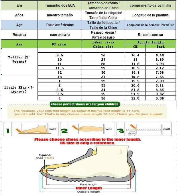 Çocuk ayakkabı spor ayakkabı erkekler için bahar kalın alt koşu aşınma dayanıklı Sneakers Net nefes SYY086