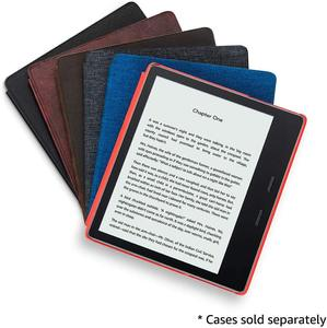 """Image 5 - All New Kindle Oasis   2019 release 32GB, E reader   7"""" High Resolution Display (300 ppi), Waterproof, Built In Audible, Wi Fi"""