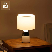 Xiaomi Bedside touch sensor desk lamp 2 pcs Low energy consumption Suitable for office bedroom home
