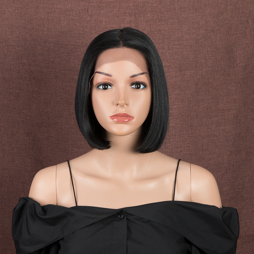 ALVA WIG |Lace Wig & New style