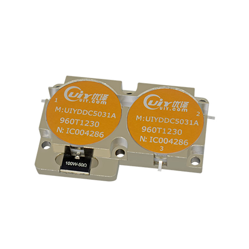 Customized Double Clean Circulator Embedded Circulator 860-960MHz Wireless Communication RF Radio Frequency Microwave