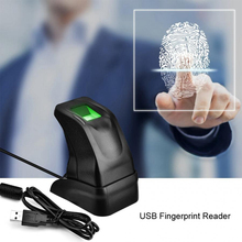ZK4500 USB Fingerprint Reader Scanner Sensor Fingerprint Sammeln für Computer PC Home Office finger leser