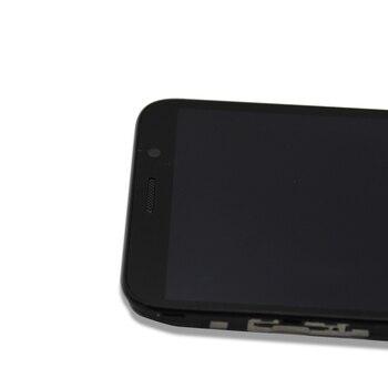 الأصلي LCD لهواوي Y5 لايت 2018 DRA-LX5 LCD شاشة تعمل باللمس قطع تجميع محول الأرقام مع الإطار لعرض DRA-LX5