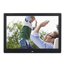 цена на 13 inch Screen LED Backlight HD Digital Photo Frame Electronic Album Photo Music Film Full Function Good Gift