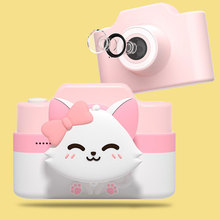 Kids Digital Camera 48MP 1080P 3.0 Inch Touch Screen Photo Video Camera For Children Birthday Gifts Educational Toys Camera