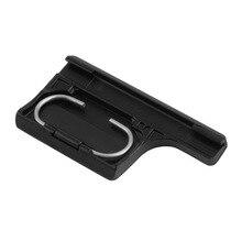 цена на Plastic waterproof underwater housing box lock for GOPRO HD Hero3 accessories buckle for the housing of GoPro Hero3 Wholesale