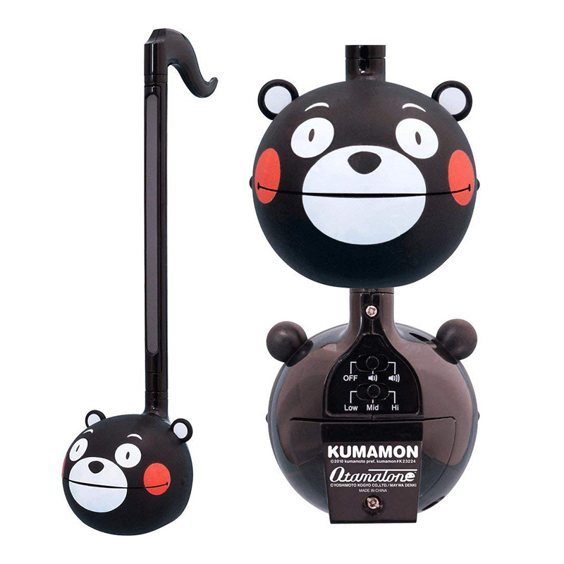 Otamatone Electric Tadpole Musical Melody Instrument With1 Practice Manual Deluxe Techno Electronic Instrument Toys for Boy Gift