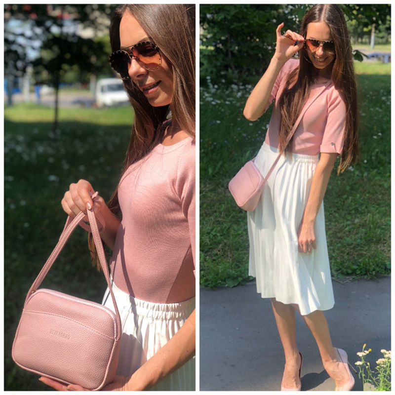 Hot Crossbody Bags For Women Bags Casual Mini Candy Color Messenger Bags For Girls Flap Pu Leather Shoulder Bags