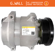 For Car Auto AC V5 compressor for Epica 6PK 2006 2007- OE# 95954659 96409087 96801525