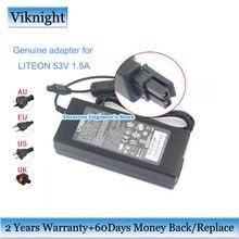 Оригинальный адаптер liteon 53 в 795 А 0402 Вт для катализатора