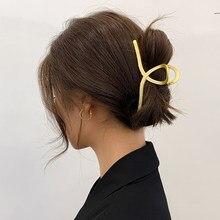 1PC Barrettes Haar Clips Haar Klaue Für Frauen Acryl Haarnadeln Haar Krabben Krallen Mädchen Machen UP Waschen Werkzeug Zubehör dekoration