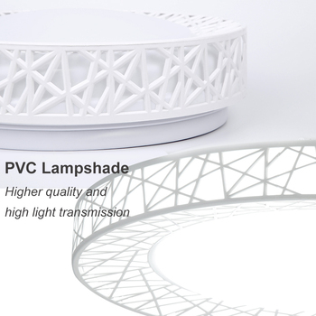 Luces De Techo LED Luz De Techo Lámpara Montada En Superficie 220V 16W 30W 50W 70W Lámparas De Panel Intercambiables Para Iluminación De Cocina Casera