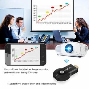 Image 5 - Kebidumei טלוויזיה Dongle מקלט אלחוטי HDMI טלוויזיה מקל עבור AnyCast M2 WiFi תצוגת Miracast עבור טלפון אנדרואיד PC