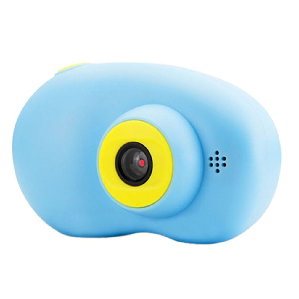 X8 Children'S Camera Cartoon Digital Camera Mini Video Camera Sports Camera Children'S Fun Camera