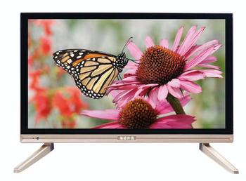 21.5'' inch HD lcd monitor and DVB-t2 led television TV