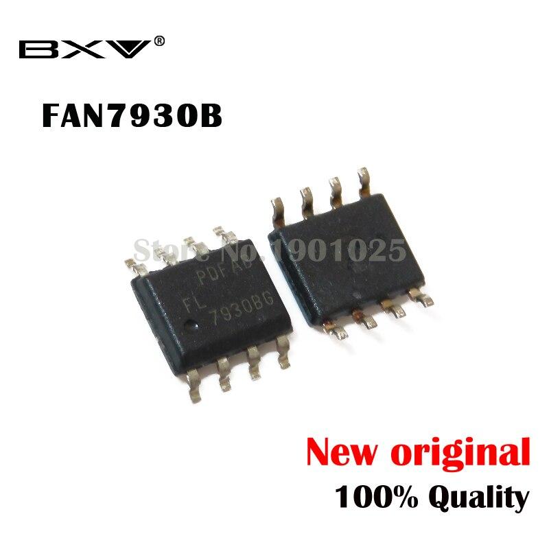 10pcs/lot FAN7930 SOP-8 FAN7930B 7930 SMD New Original