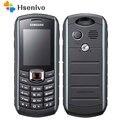 B2710 Оригинальный разблокированный Samsung B2710 1300 мАч 2MP GPS 2 0 дюймов 3G водонепроницаемый мобильный телефон отремонтированный Бесплатная доставк...