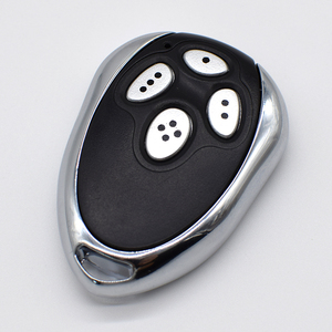 Image 5 - Alutech AT 4 AN Motors AT 4 remote control 433.92 MHz rolling code remote control for gates