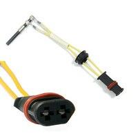 For Webasto Air Top Glow Plug 2000ST Diesel 63-72W Parts Silicon nitride