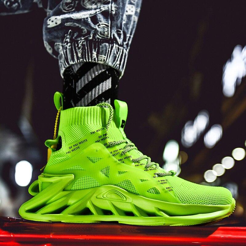 Men Sport Gym Shoes  5